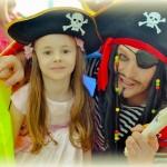 заказать пиратов для детей, пираты в москве, заказать пиратов на праздник