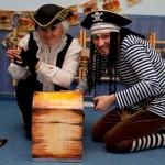 Аниматоры Пираты на детский праздник