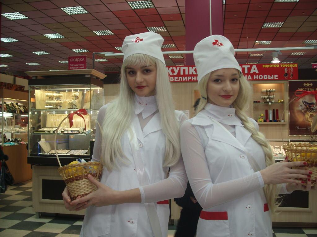 Фото зрелых медсестер милф 5 фотография