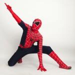 человек паук аниматор заказать